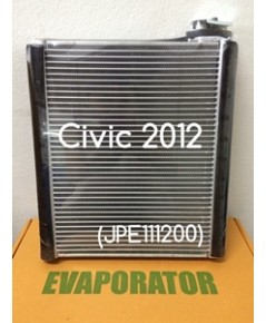 EVAPORATOR HONDA CIVIC  ปี 2012 (JPE111200)