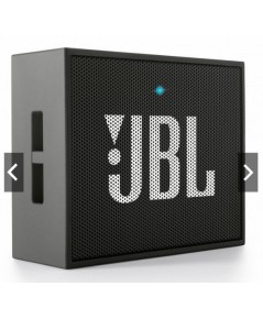 JBL GO Portable Wireless Bluetooth Speaker W/ A Built-In Strap-Hook - intl(สีดำ)