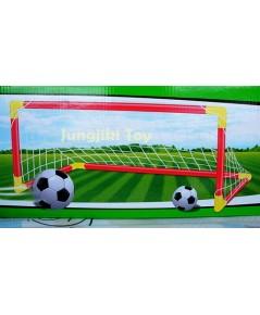 ประตูโกลล์ฟุตบอลสำหรับเด็ก 80 cm
