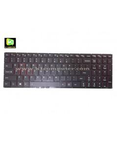 LENOVO Keyboard คีย์บอร์ด LENOVO Ideapad Y700 Y700-15 Y700-15ISK Y700-17ISK มี backlit