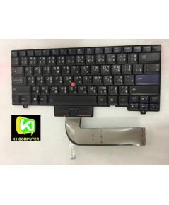 LENOVO Keyboard คีย์บอร์ด LENOVO THINKPAD SL410 SL510 L410 L510 L412 L512 L420 L520 L421 TH-EN