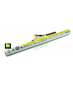 L12L4K01 Battery LENOVO IDEAPAD Z400 Z410 Z500 Z510 ฺP500 P400 Battery แบตเตอรี่ ของแท้