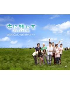 Love & Farm DVD 2 แผ่นจบ*สกรีนทุกแผ่น (บรรยายไทย)
