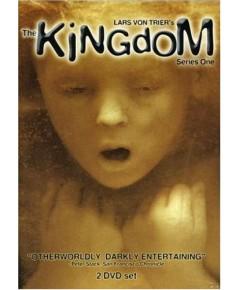 The Kingdom series one ต้นฉบับโรงพยาบาลนรก ปี 1 DVD บรรยายไทย 2 แผ่นจบ
