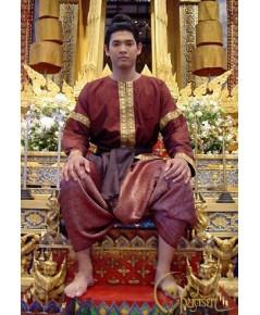 มหาราชกู้แผ่นดิน(กษัตริยา ภาค 2) ละครไทย 5 แผ่นจบบริบูรณ์