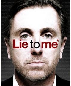 Lie to Me Season 2 ดีวีดี บรรยายไทย 11 แผ่นจบ