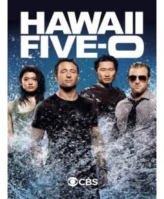 Hawaii Five-O Season 1 มือปราบฮาวาย ปี 1 DVD พากย์ไทย+บรรยายไทย 6 แผ่นจบ*master