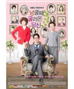 My Husband Got A Family / สะใภ้จอมแสบ DVD พากย์ไทย 15 แผ่นจบ(58 ตอน)