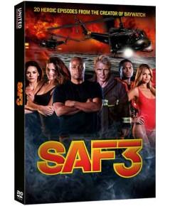 SAF3 / เซฟ ภารกิจเดือดหน่วยกู้ภัย DVD พากย์ไทย-บรรยายไทย 5 แผ่นจบ*master