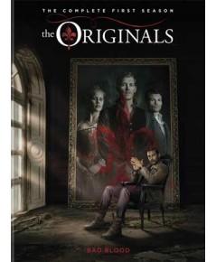 The Originals Season 1 ดิ ออริจินัล ต้นกำเนิดสายพันธุ์แวมไพร์ ปี 1 (DVD บรรยายไทย)5 แผ่นจบ*master
