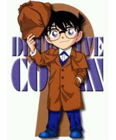 Conan The Movie - ยอดนักสืบจิ๋วโคนัน เดอะมูฟวี่ 1-18 DVD พากย์ไทย-บรรยายไทย 18 แผ่น*master