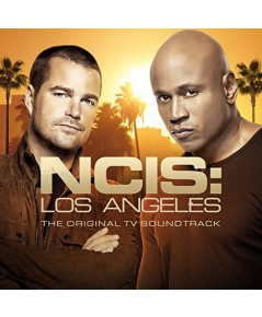 NCIS Los Angeles Season 4 (DVD พากย์ไทย-บรรยายไทย) 6 แผ่นจบ*master