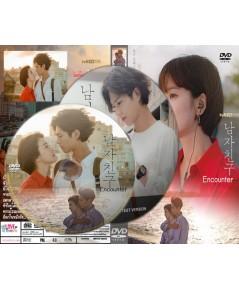 Encounter หัวใจพบรัก DVD พากย์ไทย-บรรยายไทย 4 แผ่นจบ