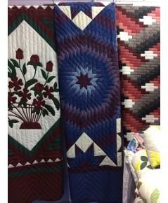 กานดา ผ้าคลุมเตียง