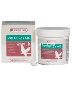 Probi-Zyme ช่วยย่อย พรีเมียมเกรด A เพิ่มประสิทธิภาพในการย่อย ดูดซึมสารอาหาร บรรจุ 200 กรัม