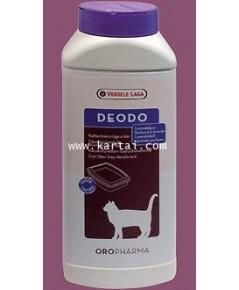 ผงระงับกลิ่นแมว Lavender Flower Perfume บรรจุ 750 g