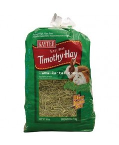 Timothy Hay หญ้าทิมโมที บรรจุ 96 oz.