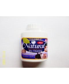แป้งหอม Natural ไล่แมลง หมัด ใร ทำความสะอาดขน บรรจุ 30 กรัม