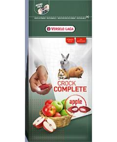 Crock Complete apple ขนมหนูแก๊สบี้ และหนูทุกชนิด รสแอ็ปเปิ้ล บรรจุ 50 กรัม
