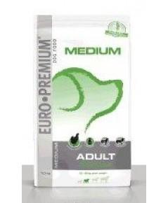 EP MEDIUM ADULT Sterilized สูตรเฉพาะ สำหรับสุนัขทำหมัน บรรจุ 10 กิโลกรัม