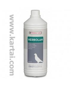 HERBOLAN เฮอบอลาน น้ำสมุนไพรบำรุง ไก่ชน ไก่แจ้ ปราศจากยาปฎิชีวนะ บรรจุ 1 ลิตร