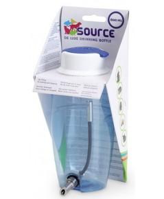 SAVIC SOURCE หลอดน้ำกระต่าย เกรดซูปเปอร์พรีเมี่ยมแบบหัวเข็ม บรรจุ 1000 ml.