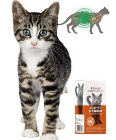 OPTI-FROM CAT ออฟติ-ฟอร์ม บำรุงร่างกาย ให้พลังงาน บรรจุ 100 เม็ด