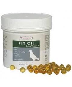 Fit-Oil vitamin E ฟิตออย บรรจุ 300 เม็ด