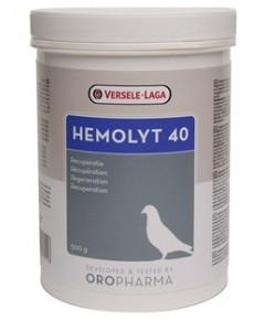 Hemolyt 40 ชนิดผง ฟื้นฟูกล้ามเนื้อ และซ่อมแซมส่วนที่บอบช้ำหลังตี แพ็คเก็จบรรจุ 500 กรัม