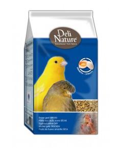 Deli Nature อาหารไข่ สูตรบำรุงร่างกาย บำรุงขน บรรจุ 2 กิโลกรัม