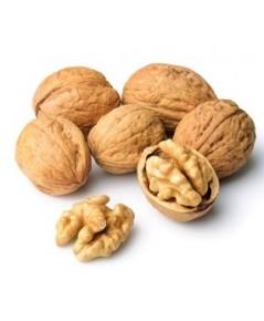 Walnut ถั่ววอลนัท เกรดพรีเมี่ยม ทานได้ทั้งคน และนก บรรจุ 5 กิโลกรัม