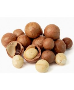 Macadamia ถั่วแมคคาเดเมีย เกรดพรีเมี่ยม ทานได้ทั้งคน และนก บรรจุ 10 กิโลกรัม