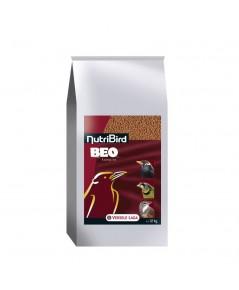 Nutribird Beo-komplet อาหารสำเร็จรูป สำหรับนกขุนทอง นกเอี้ยง นกเงือก บรรจุ 10 K.G