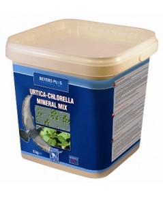 URTICA-CHLORELLA MINERAL MIX อาหารเสริมผสมแร่ธาตุ วิตามิน บำรุงร่างกาย บรรจุ 5 กิโลกรัม