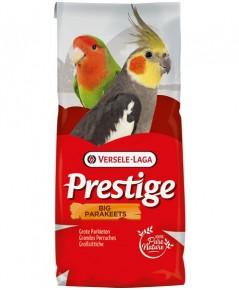 Prestige premium parakeet บรรจุ 20 กิโลกรัม