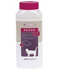Deodo Flower Perfume ผงระงับกลิ่นไม่พึงประสงค์ บรรจุ 750 กรัม