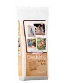 Bedding Wood เบอร์ 6 ผลิตจากไม้บีชเกรดเอ ใร้ฝุ่น ไม่เป็นขุย ดูดซับความชื้น กำจัดกลิ่น บรรจุ 5 K.G