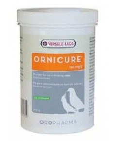 ORNICURE โอนิเคียว ยาแก้หวัด ขนพอง บรรจุ 200 กรัม