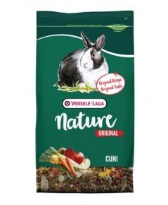 Cuni nature อาหารกระต่าย สูตรดั้งเดิม ออริจินอล บรรจุ 9 กิโลกรัม