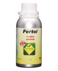COMED FERTOL สร้างความสมบูรณ์ เร่งเชื้อ บำรุงพันธุ์ ลดปัญหาไข่ลม ไข่ไม่มีเชื้อ บรรจุ 250 ml.