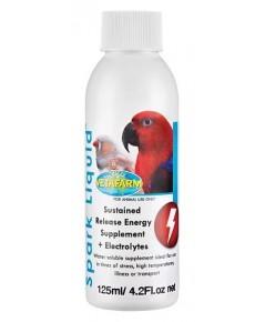 VITAPETS Spark Liquid คลายเครียด รักษาภาวะขาดน้ำ ฟื้นฟู เพิ่มพลังงาน บรรจุ 125 ml.