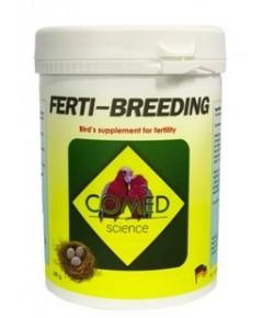 COMDE FERTI BREEDING อาหารเสริม ช่วยกระตุ้นการผสมพันธุ์ กระตุ้นการมีเพศสัมพันธุ์ บรรจุ 200 กรัม