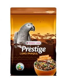 Prestige พรีเมี่ยมธัญญาพืช เกรด A  สำหรับนก แอฟริกันเกรย์ คอนนัวร์ บรรจุ 10 กิโลกรัม