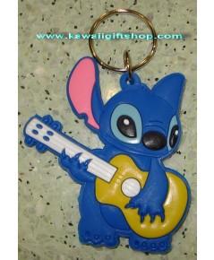 พวงกุญแจสตื๊ช Stitch