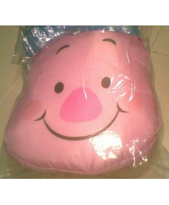 หมอนผ้าห่ม piglet ลิขสิทธิ์แท้