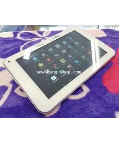 ไอโมบาย ไอแท็ป-i-mobile i-TAB DTV สีขาว สภาพดี ดูทีวีได้ มีเสาอากาศในตัว+ส่งฟรี