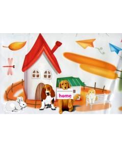 บ้านเด็ก บ้านหมา บ้านแมว บ้านกระต่าย