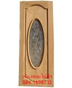 บานประตูไม้สัก08