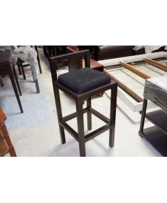 เก้าอี้สตูลไม้สักมือสอง