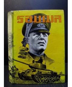สารคดีชุด ผู้นำสงคราม (War Leader) จอมพลเออร์วิน รอมเมล จิ้งจอกทะเลทราย